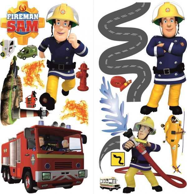 gaisrininkai