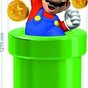 """""""Super Mario"""" 3D vaikų kambario sienų lipdukai"""