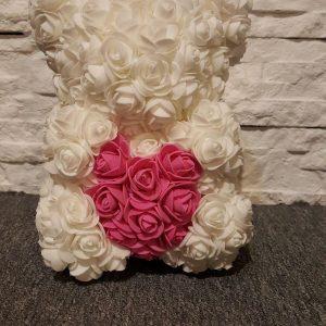 Meškiukas iš rožių, mažas rožių meškiukas, Teddy Rose