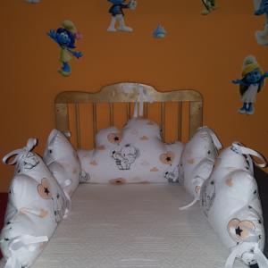 Pagalvė vaikams, travel pagalvėlė, vaikiška dekoratyvinė pagalvė