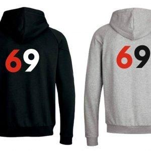 Vyriškas džemperis 69