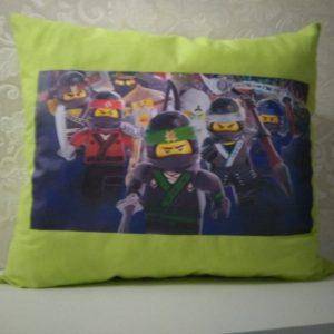 Lego pagalvė vaikams