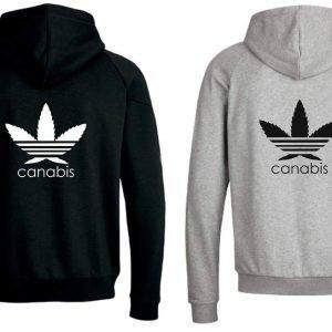 Vyriškas džemperis Canabis Adidas