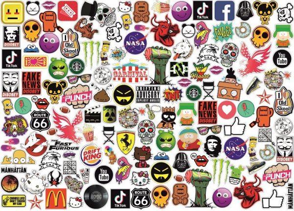 all brands wallpaper